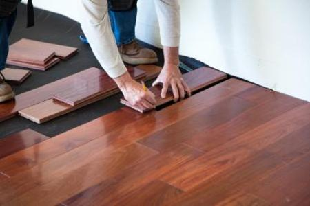 Hardwood Floor Cleaning And Installation Services In Chicago