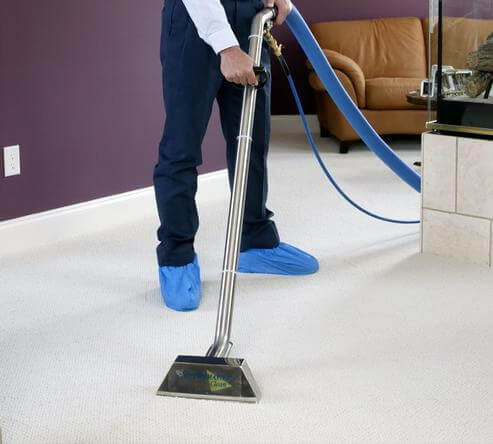 Call us at +1.773.622.8127 for Effective Carpet Cleaning in Chicago