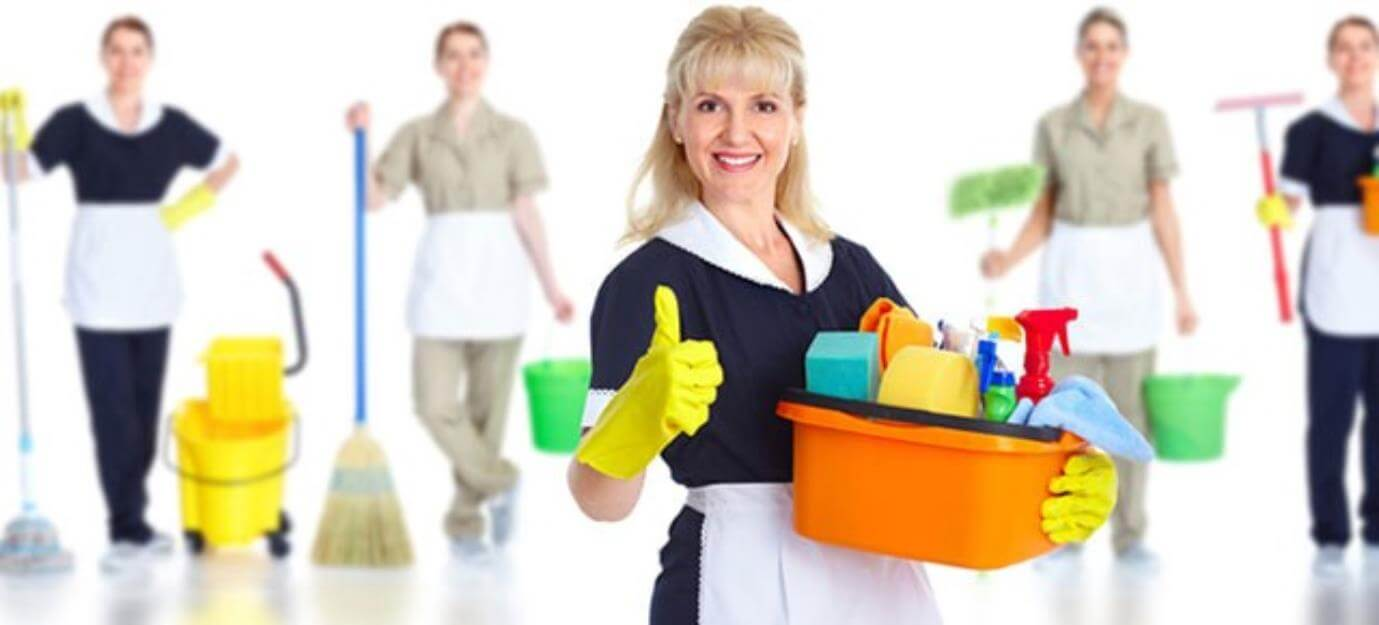 1 Janitorial Services In Chicago Amp Suburbs By Neat